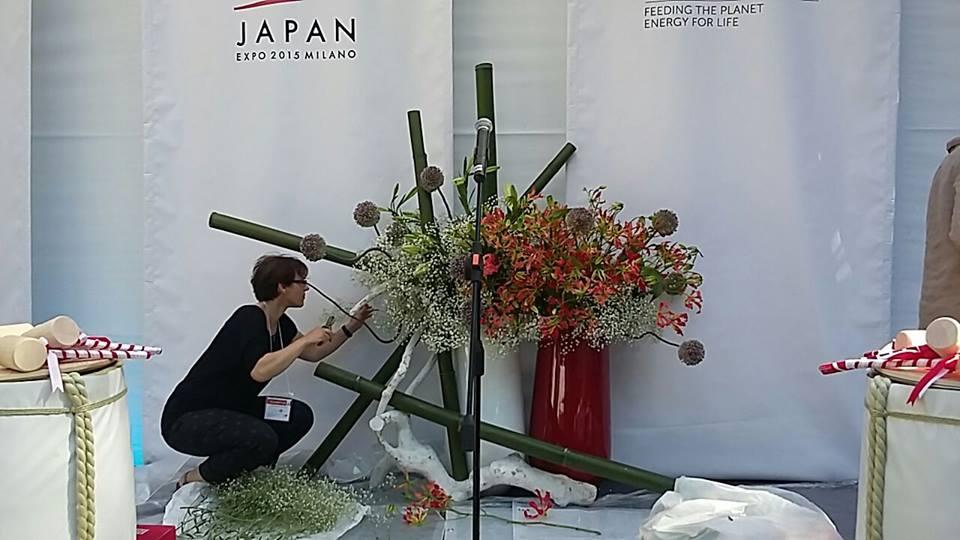 Expo Milano - agosto 2015