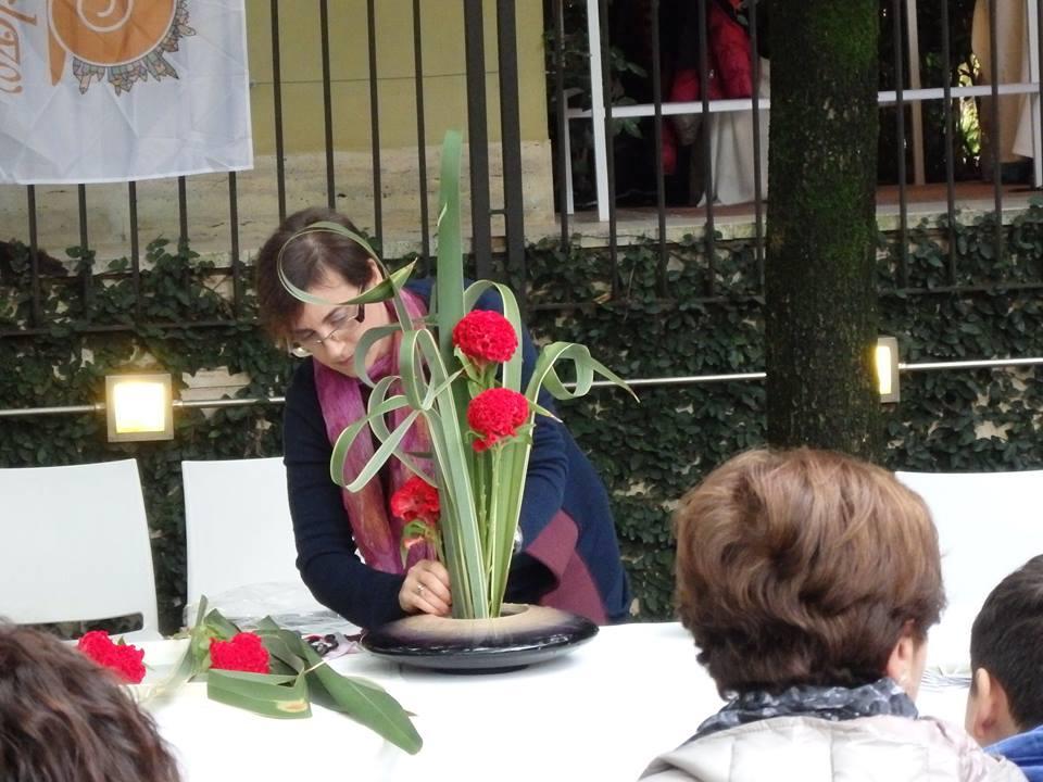 Giardini del Volturno in Castelcampagnano - settembre 2015